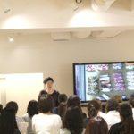 豊富なデザイン!田賀先生第二回カルジェルセミナー潜入レポート