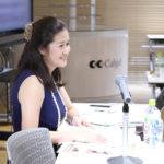 関わるすべての人にメリットと喜びを 石川都先生によるサロン経営セミナー「ヘルシー経営塾」