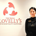 【カルジェリストインタビューVol.8】高橋 礼奈さん/NAIL SALON LOVELLY'S 町田店