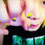 【第一回】ヴィジュアル系アーティストのネイル事情リサーチ!:ユナイト・LiN編
