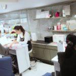 【月刊トレンドネイル】ジューンブライドにオススメのネイル~スタイルプロデュース ネイルサロン&アカデミー編~