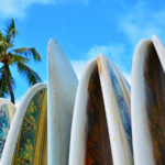 夏のビーチに映える最旬サーフネイル7選