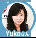 yuko72x76