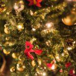 大人かわいいクリスマスネイルのデザインが知りたい!