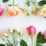 【月刊トレンドネイル】指先から春の訪れを! 華やかスプリングネイル〜ROSEROSE編〜