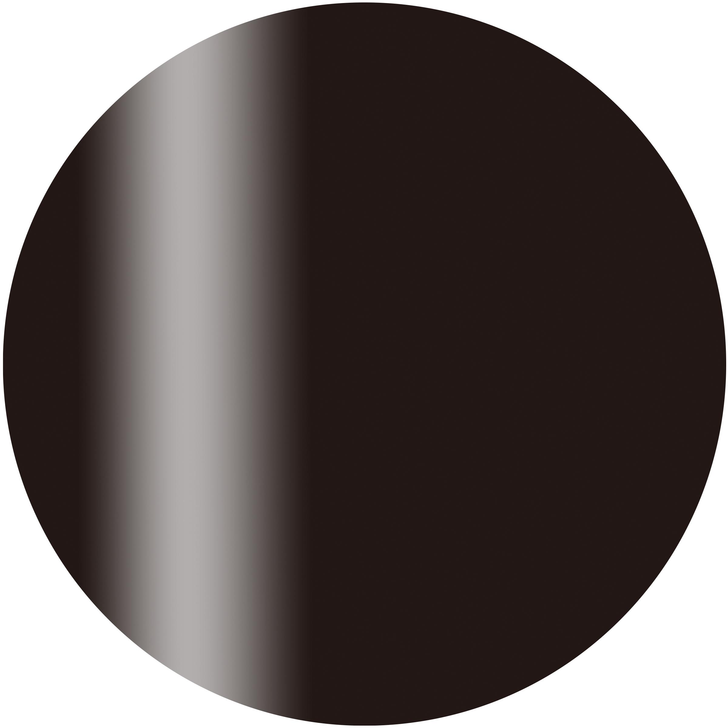 ソリッドブラック CGM01BK
