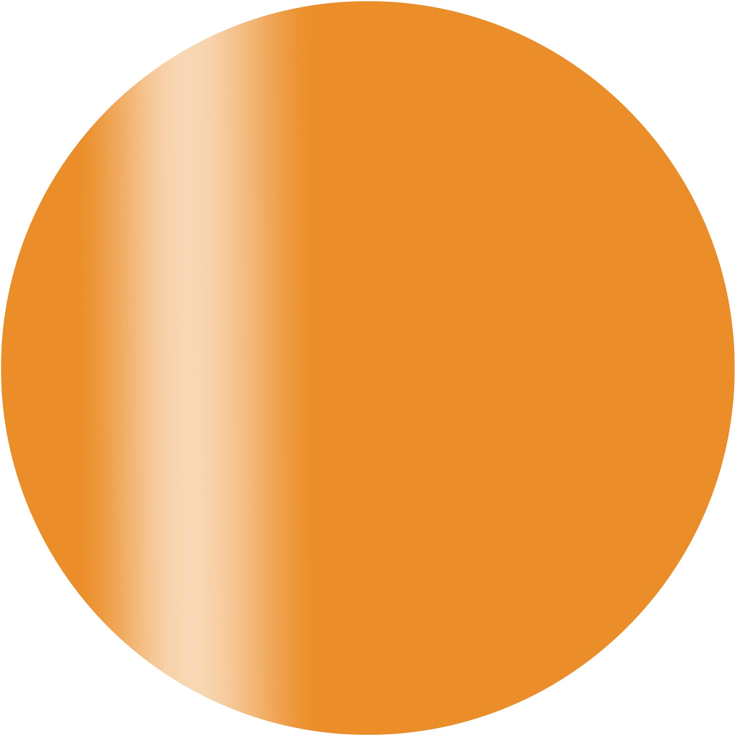 シアーオレンジ CGS01OR