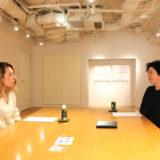 【特別対談】 田賀美鈴先生× 鹿田愛美先生<Part3>アートのカリスマ×世界を旅するネイリスト